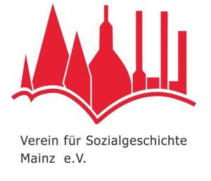 Logo des Vereins für Sozialgeschichte Mainz e.V.